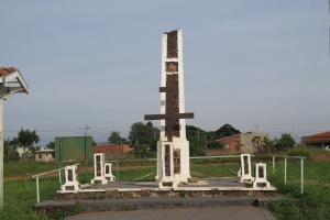 Monumento Internacional Nhadipá